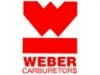 Weber Carburateurs, sproeiers, venturi's, service kits